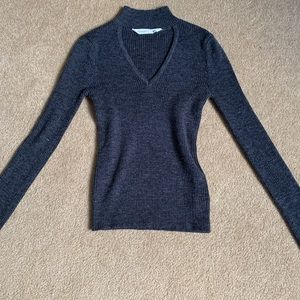 Bluenotes long sleeved top